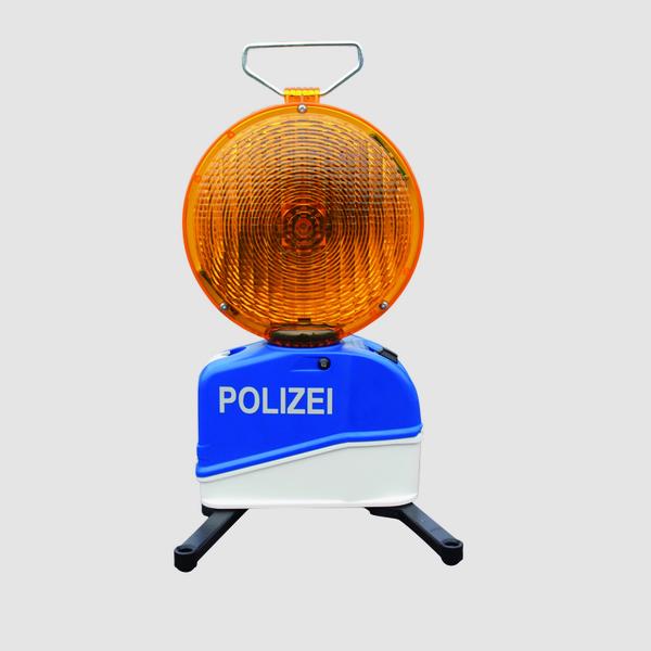 Star Flash LED 627 Polizei Einzelleuchte