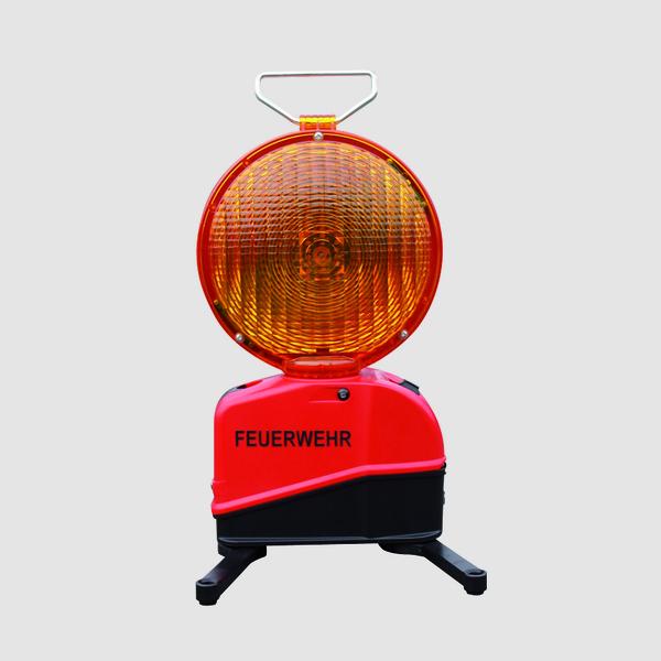 Star Flash LED 627 Feuerwehr Einzelleuchte