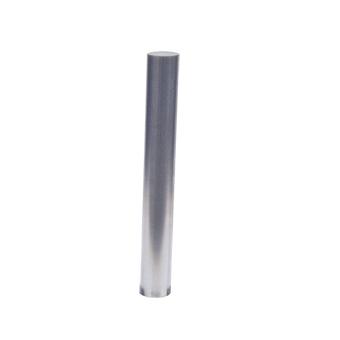 Edelstahlpoller 154mm zum Einbetonieren