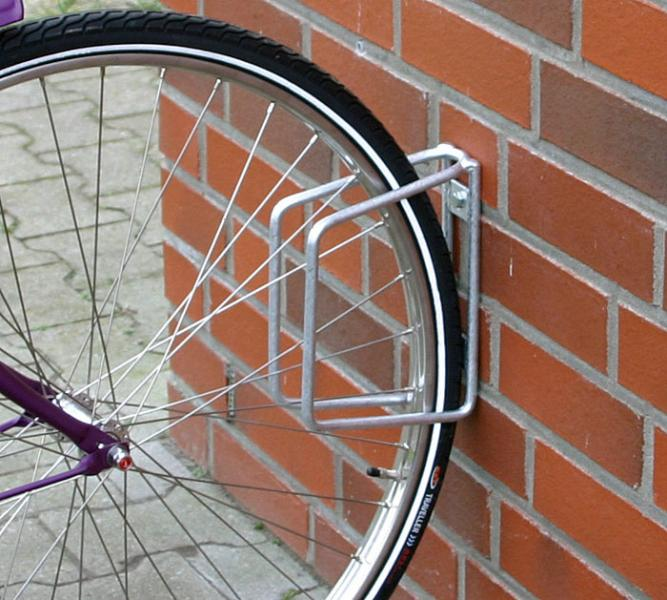 Fahrrad Klemmbuegel