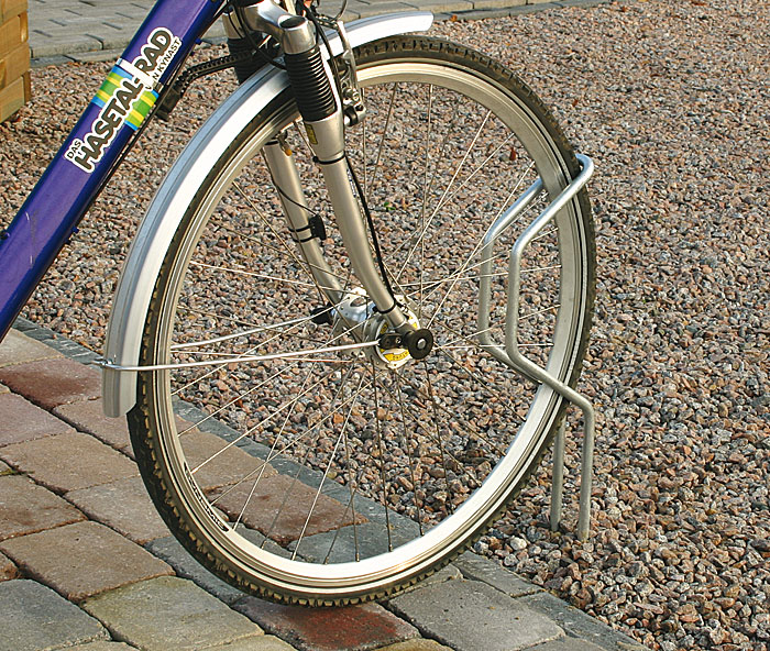 Fahrrad Einzelstaender