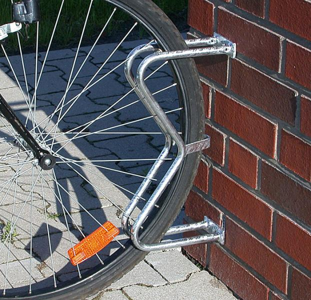 Fahrrad Einzelklemme