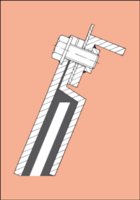 Kombi-Korund