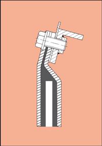 Kombi-Korund 90