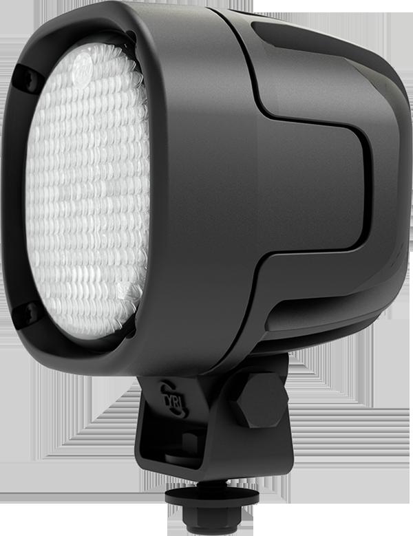 Arbeitsscheinwerfer 0909 LED foto