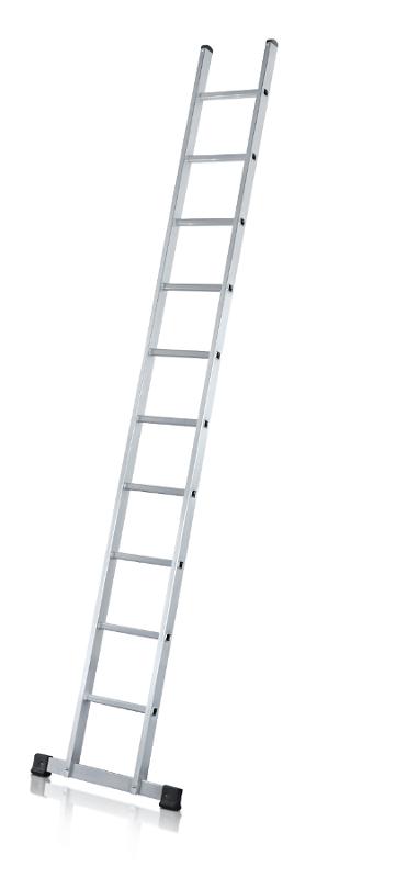 Sprossen-Anlegeleiter 41550