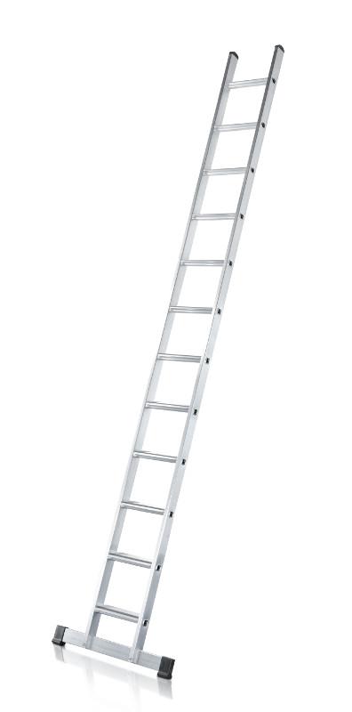 Stufen-Anlegeleiter 41570