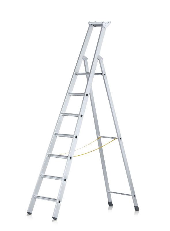 Stufen-Stehleiter 41597