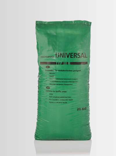 HOSKO Universal Sack web