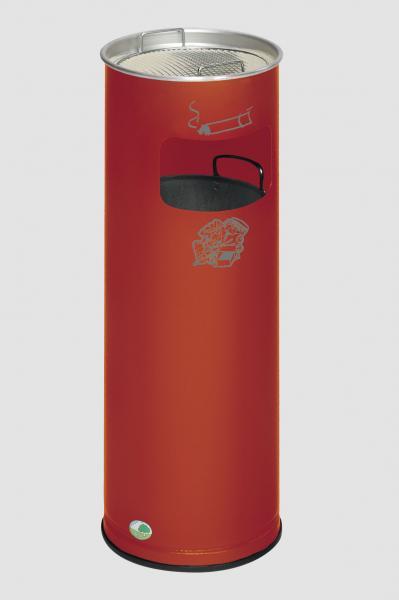 feuerrot (RAL 3000)